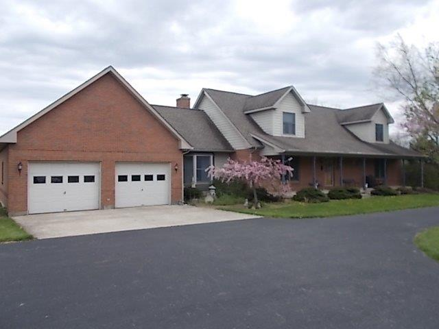 1431 Mc Kibben Rd Washington Twp., OH