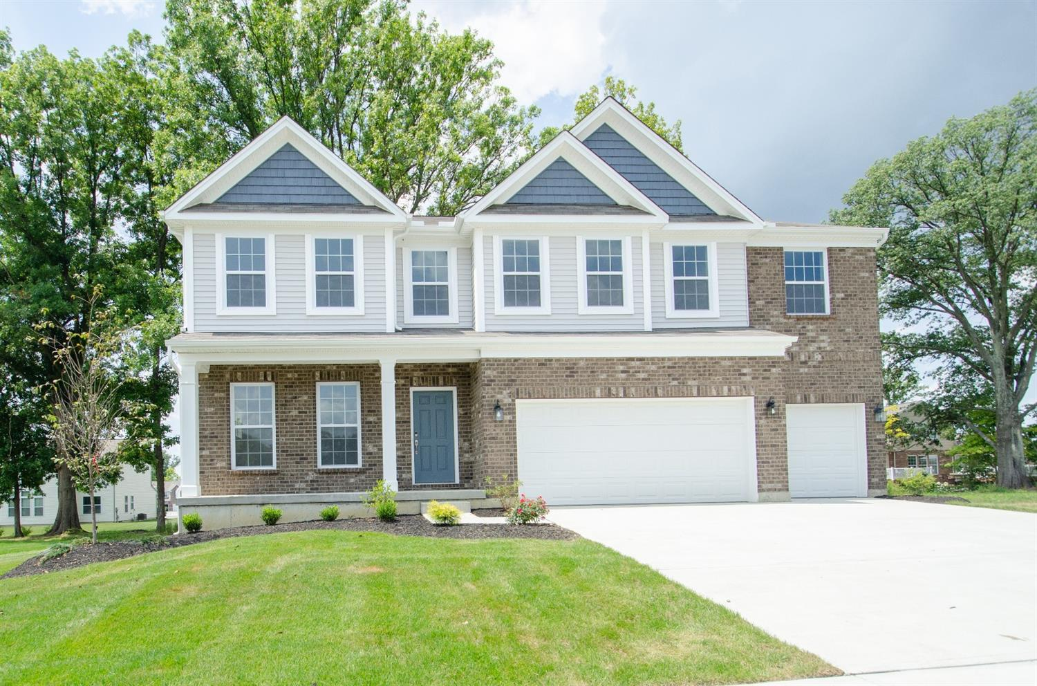 1697 Red Clover Dr, 408 Turtle Creek Twp., OH