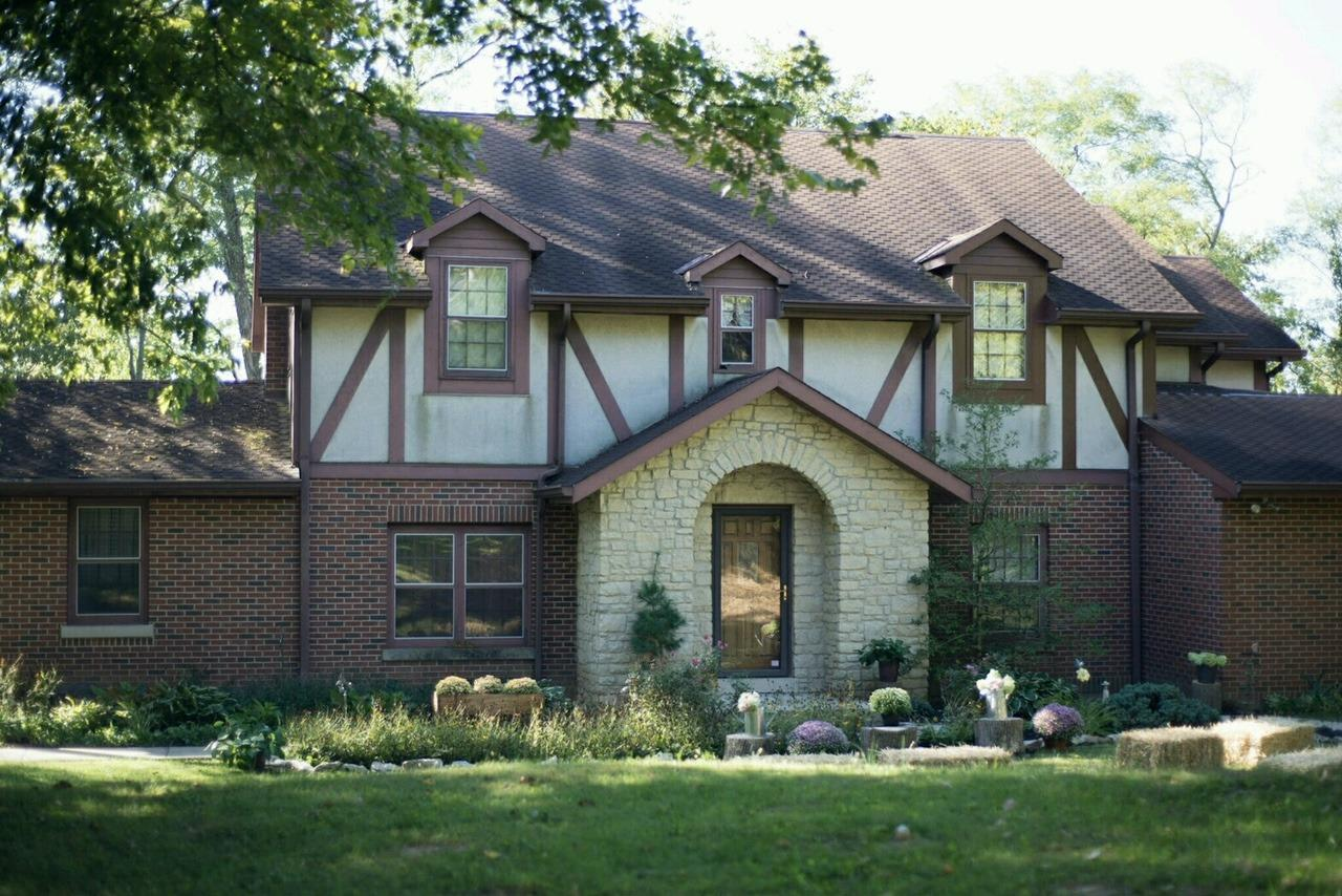 5614 Winton Ridge Ln Spring Grove, OH