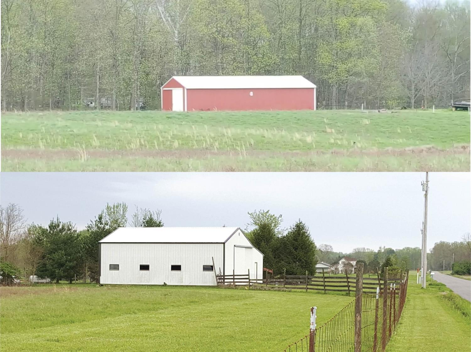 Photo 1 for 9.806ac N Co Rd 850 East Sunman, IN 47031