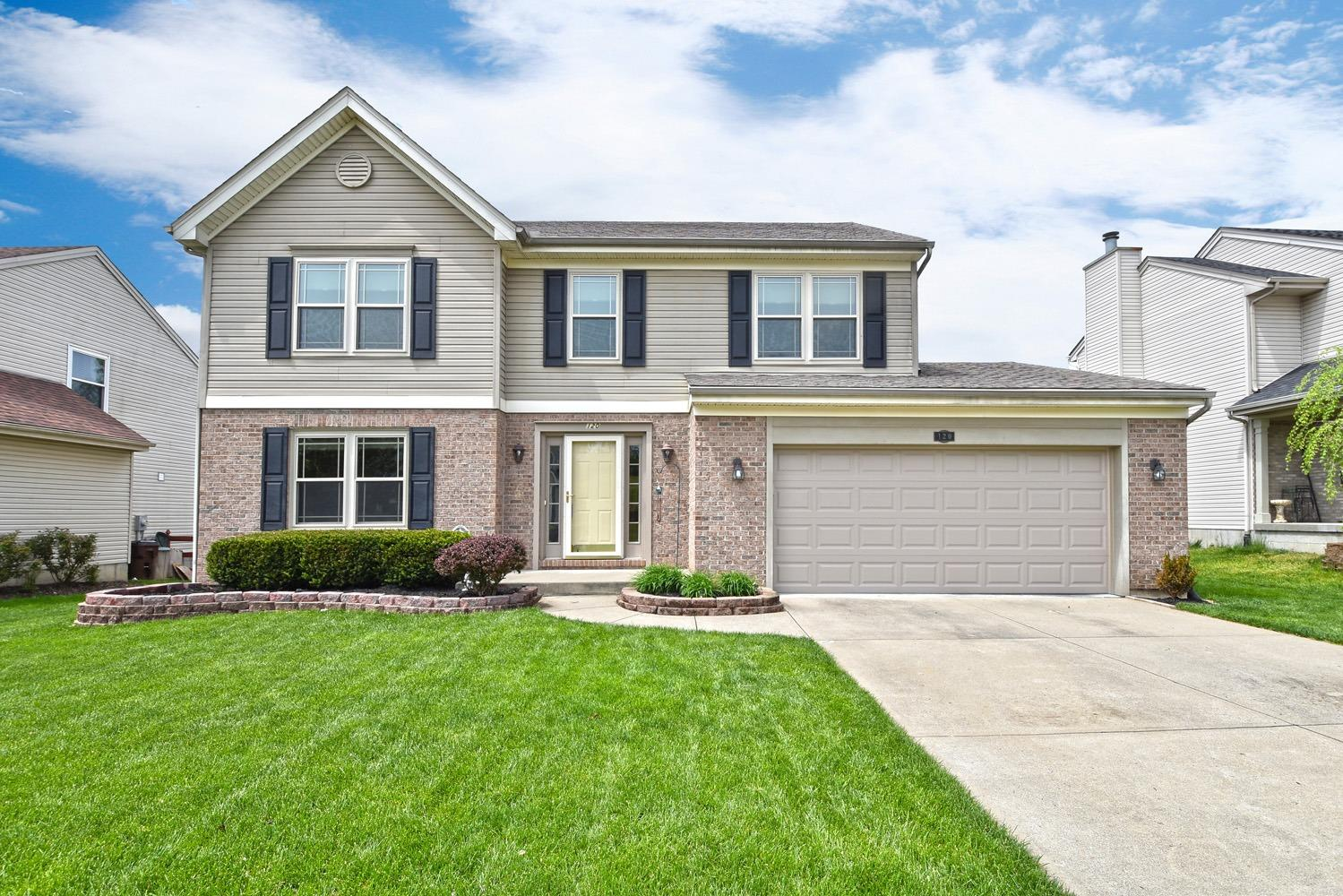 120 Fawn Dr Harrison, OH