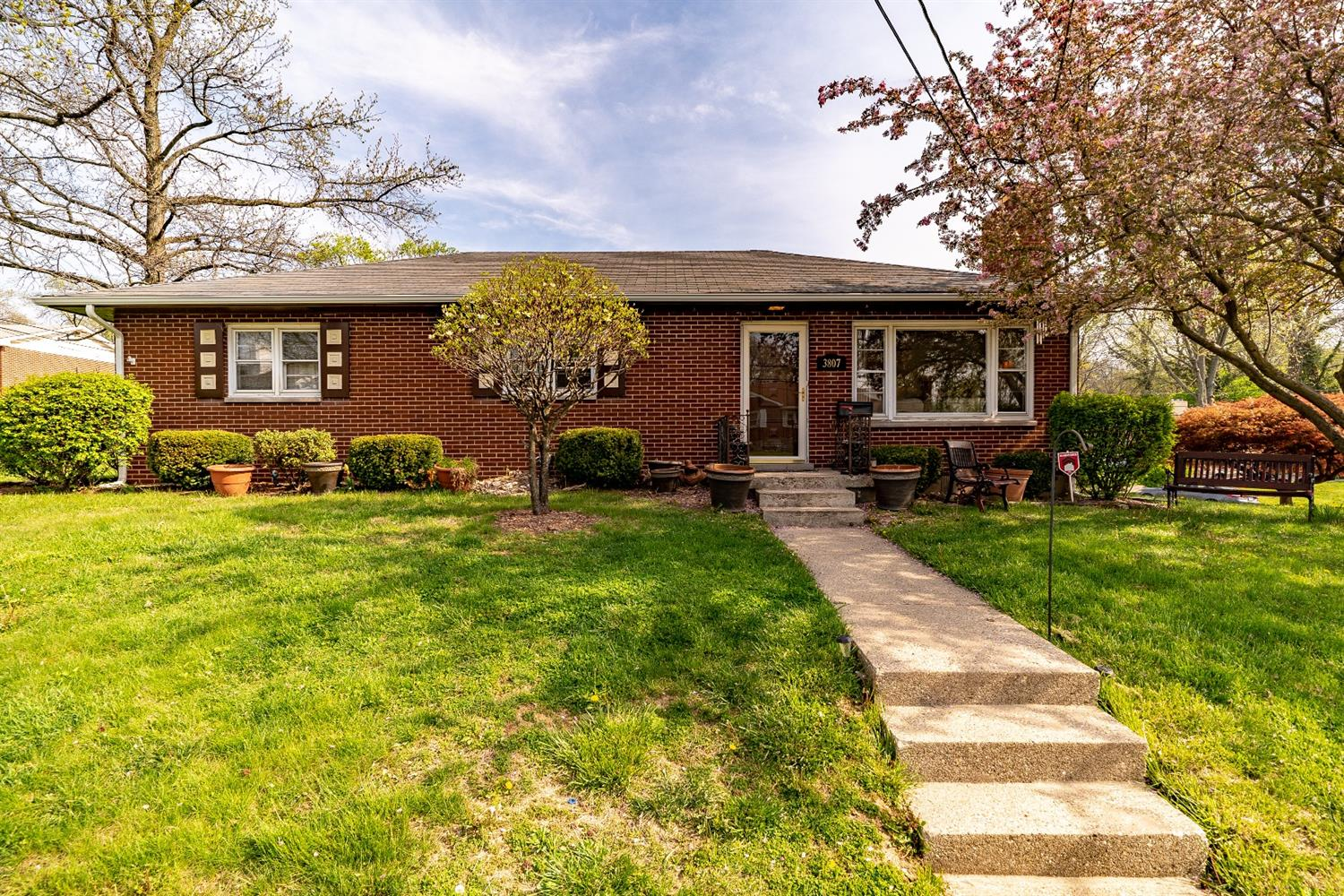 3807 Sherman Ave Middletown South, OH