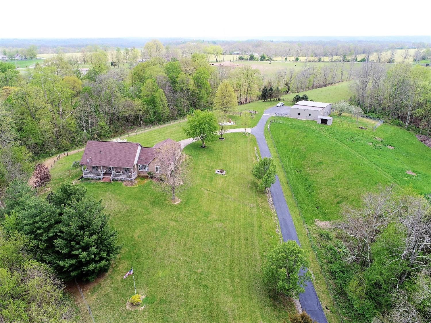 6483 St Rt 505 Lewis Twp., OH