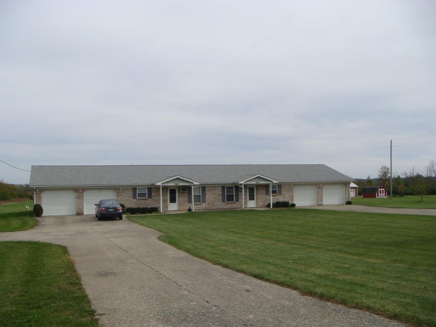3882 3884 Kehr Rd Oxford Twp., OH