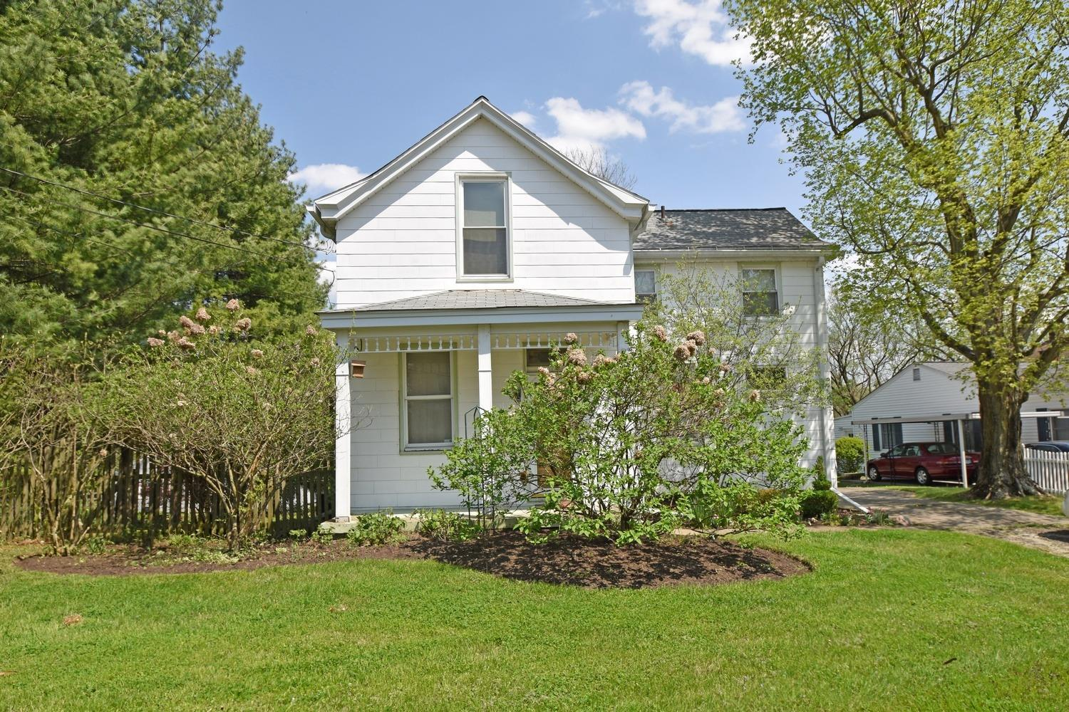 5112 Winton Ridge Ln Spring Grove, OH