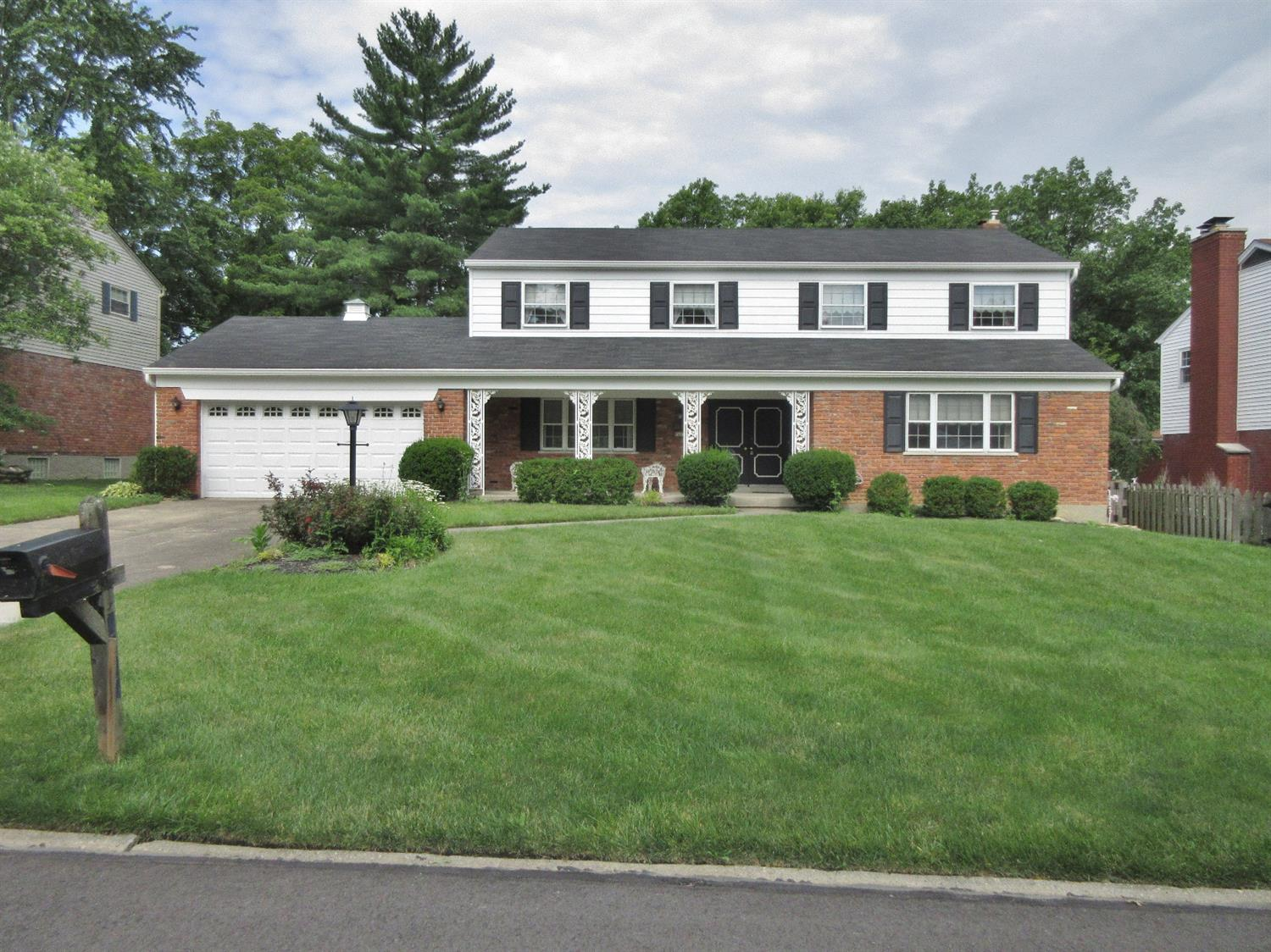 9485 Shadyoak Ct Springfield Twp., OH