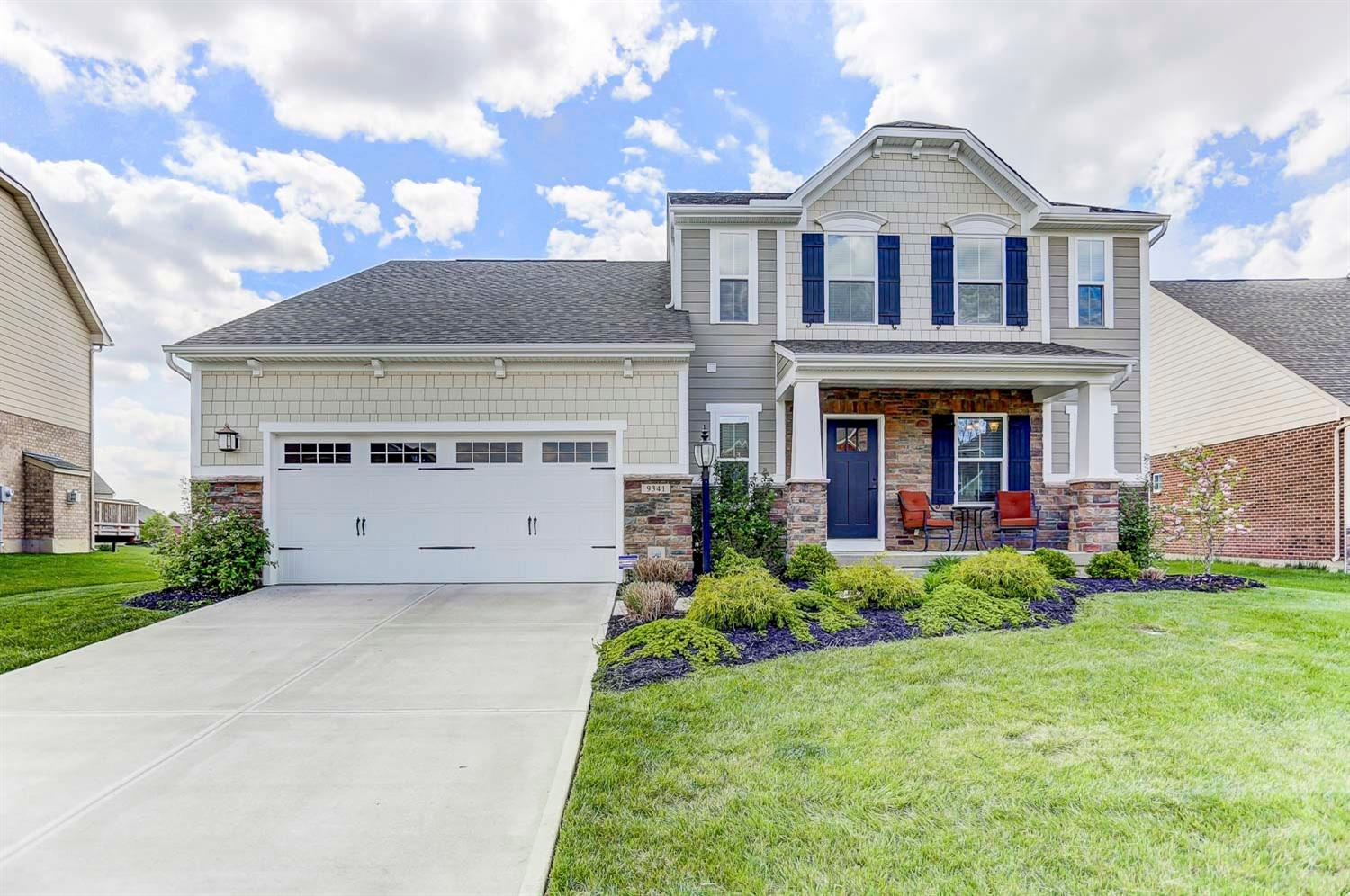 9341 Maple Brook St Clear Creek Twp., OH