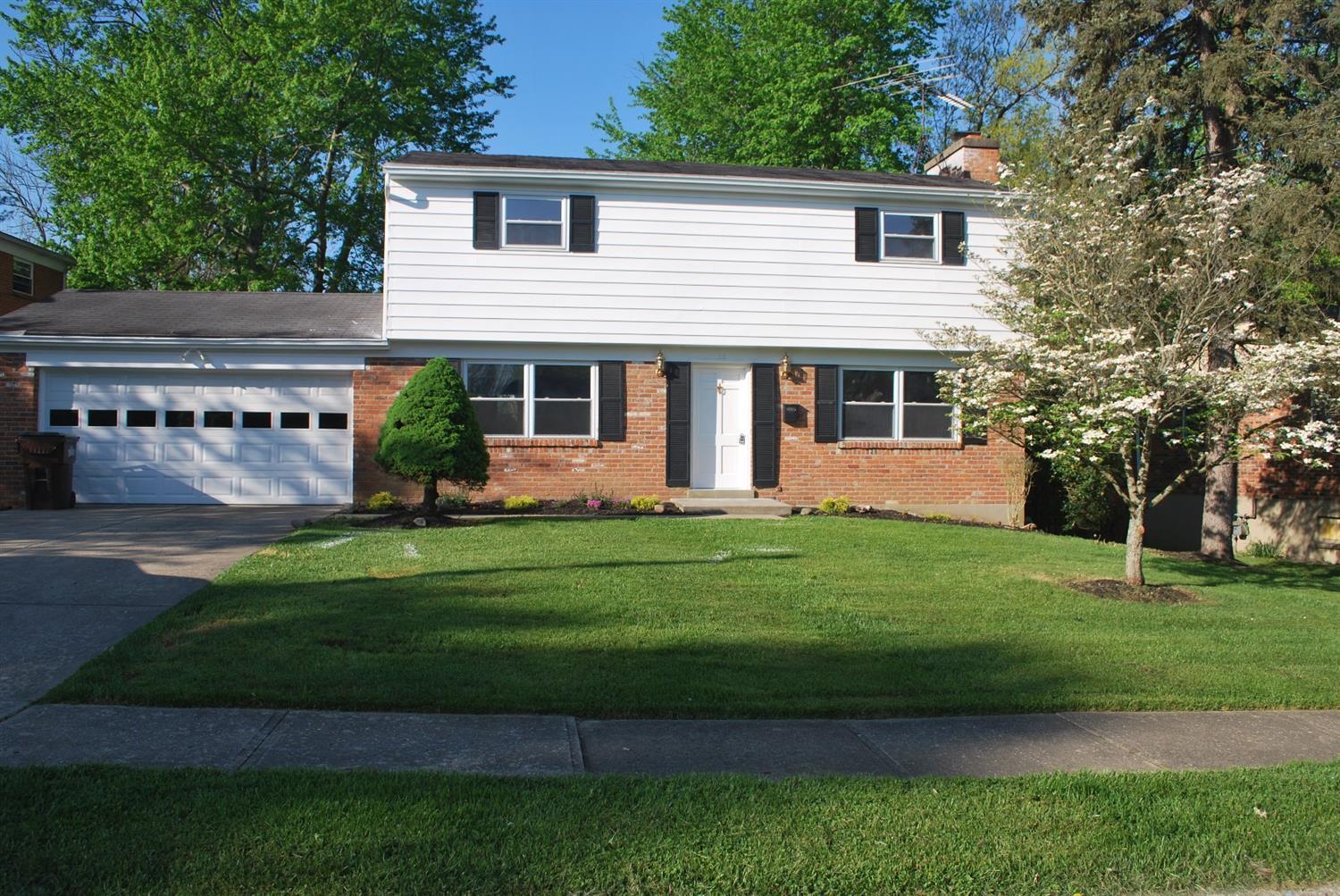 38 Crestview Dr Milford, OH