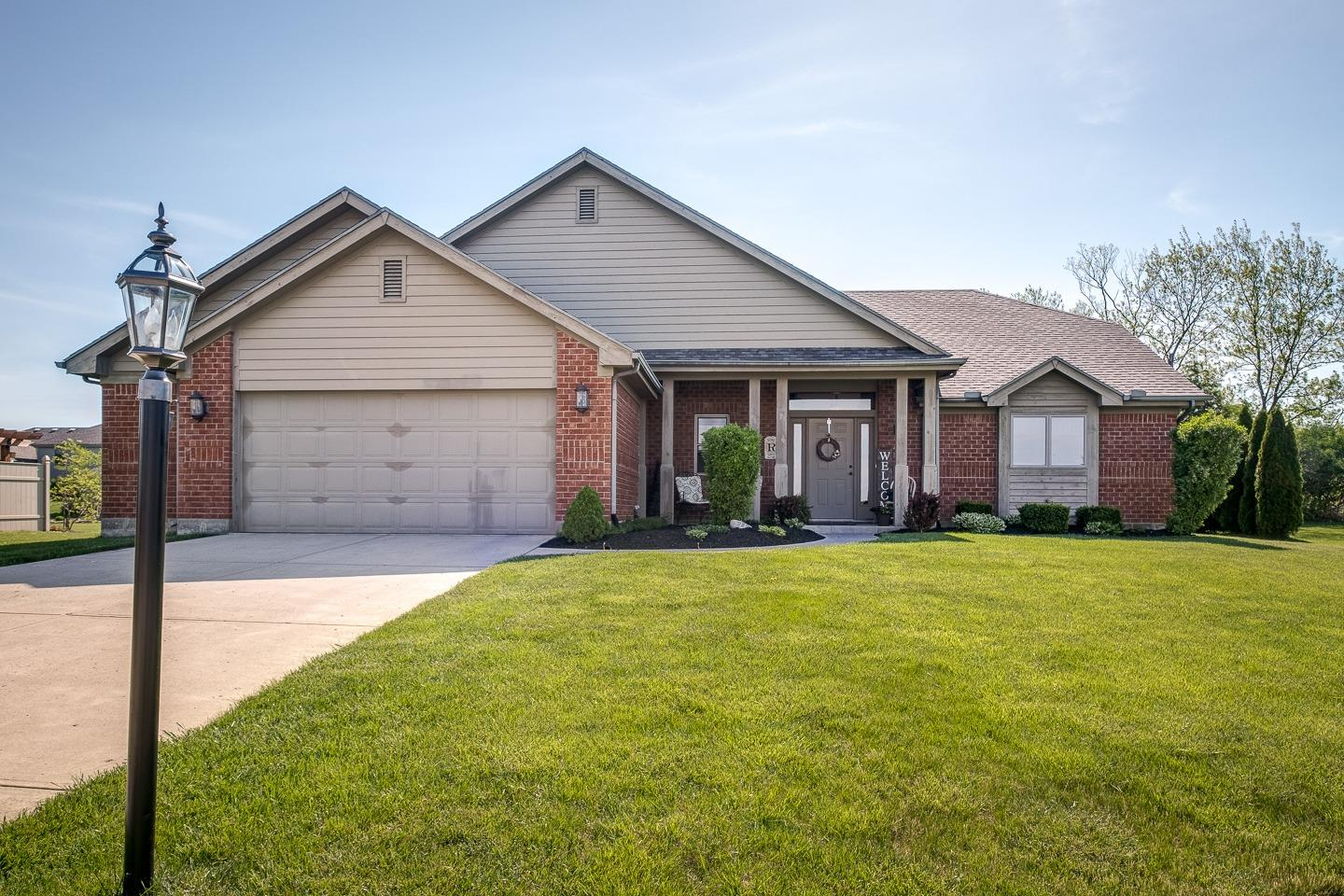 389 Christopher Dr Clear Creek Twp., OH