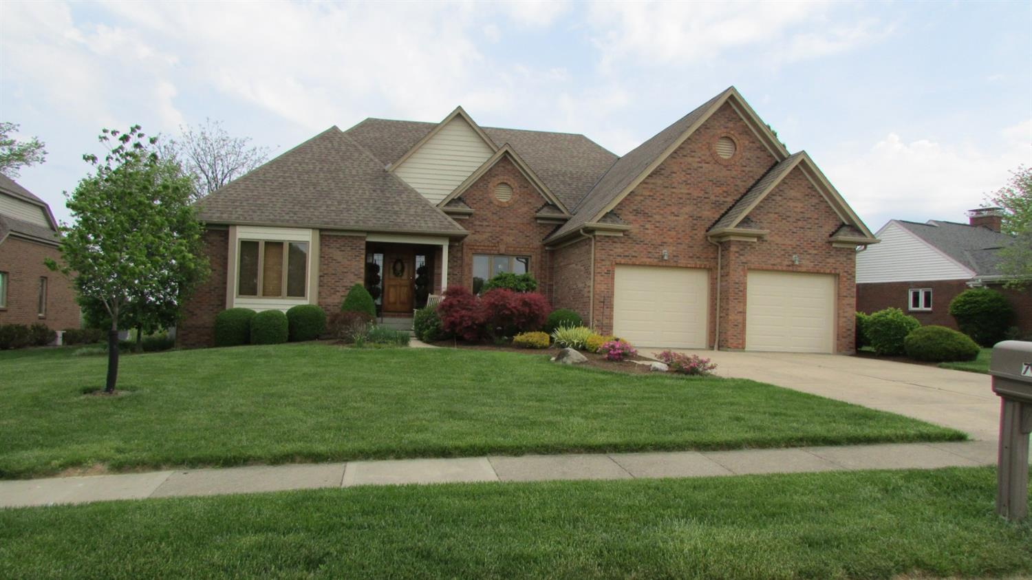 7470 Pickway Dr Miami Twp. (West), OH