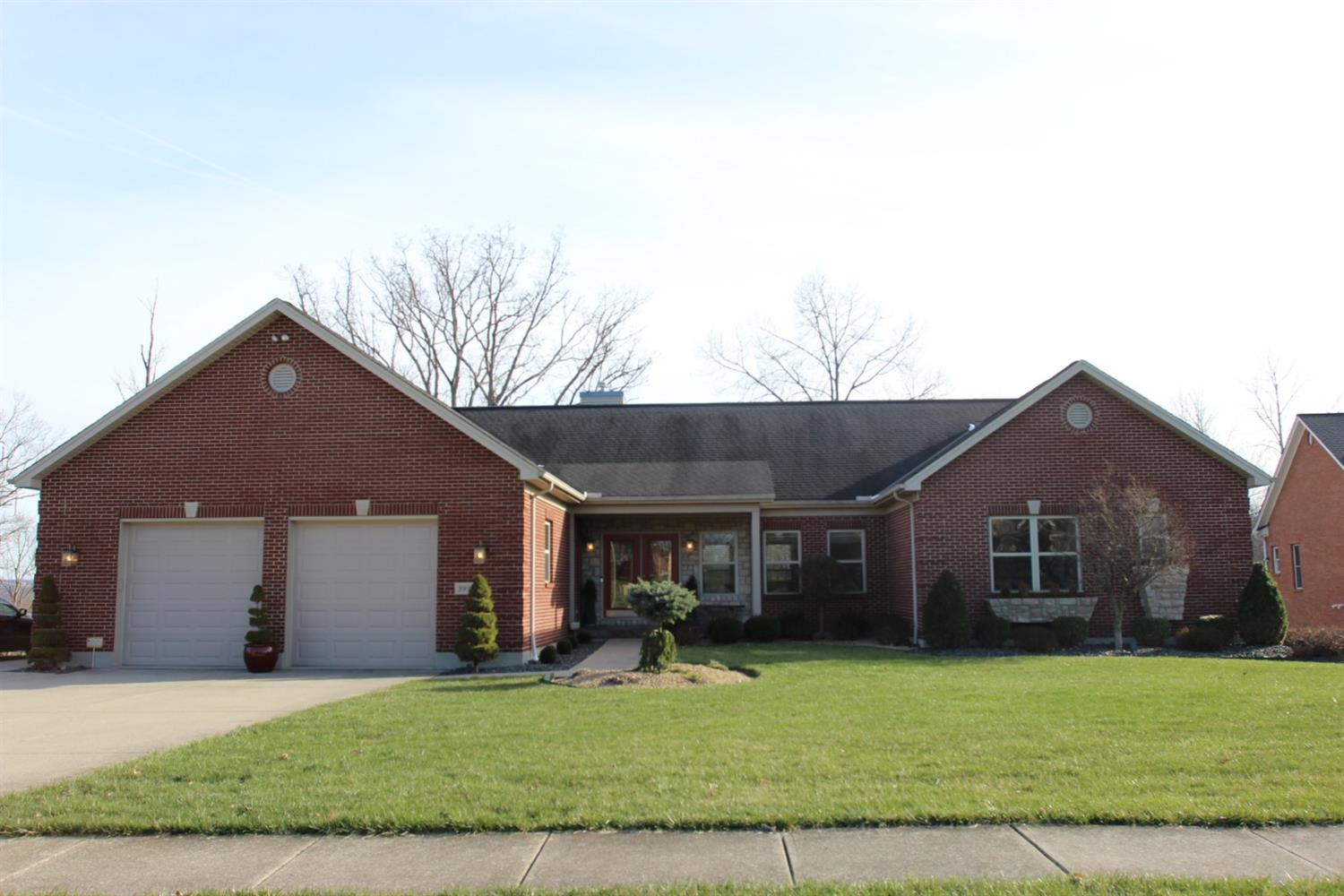 3999 Hickory Hollow Dr Ross Twp., OH