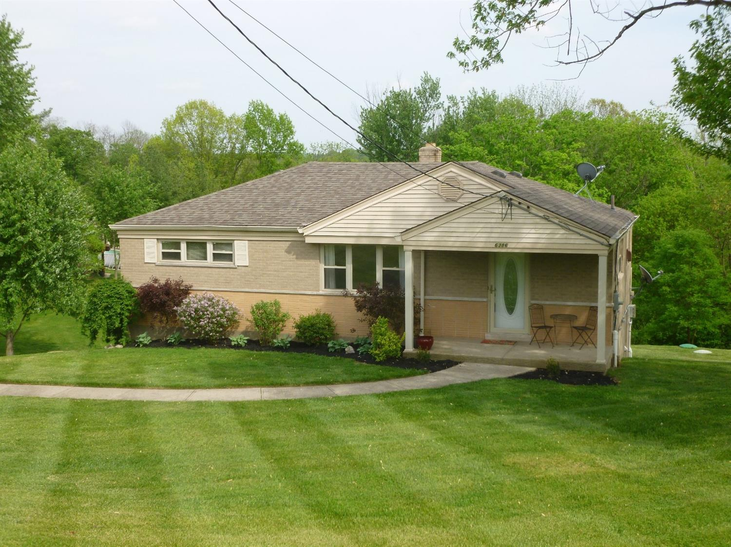 6386 Daleview Rd Colerain Twp.West, OH