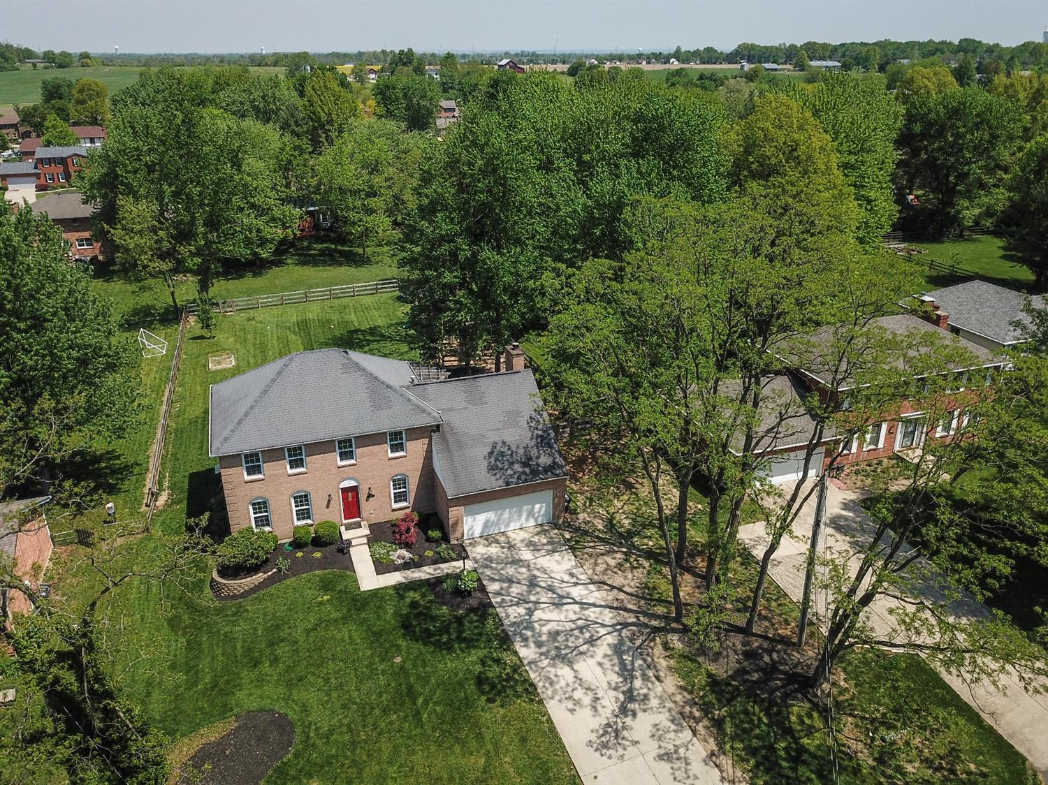 8164 Dimmick Rd West Chester - East, OH