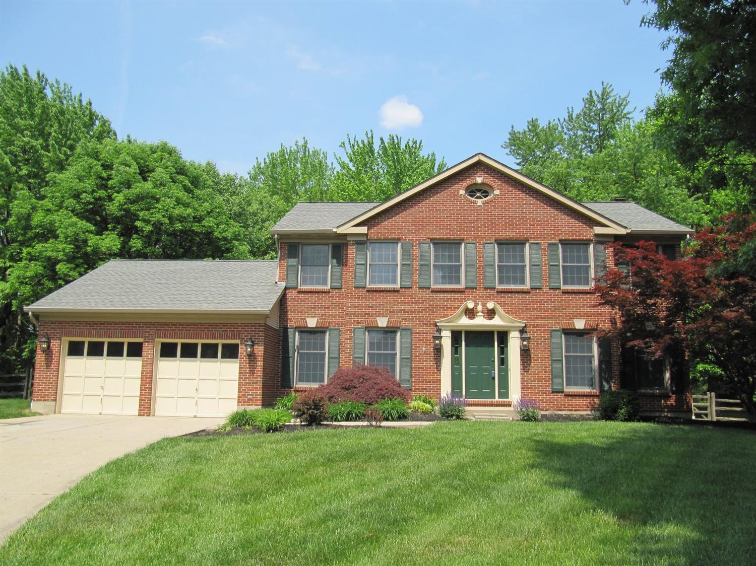 8104 Glenmill Ct Sycamore Twp., OH
