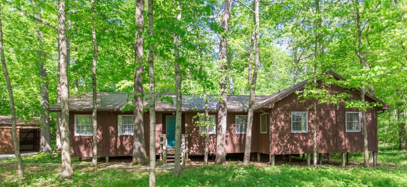 2899 ONeall Rd Massie Twp., OH