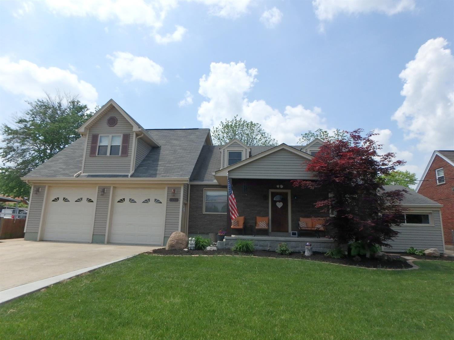 3647 Eyrich Rd Green Twp. - Hamilton Co., OH