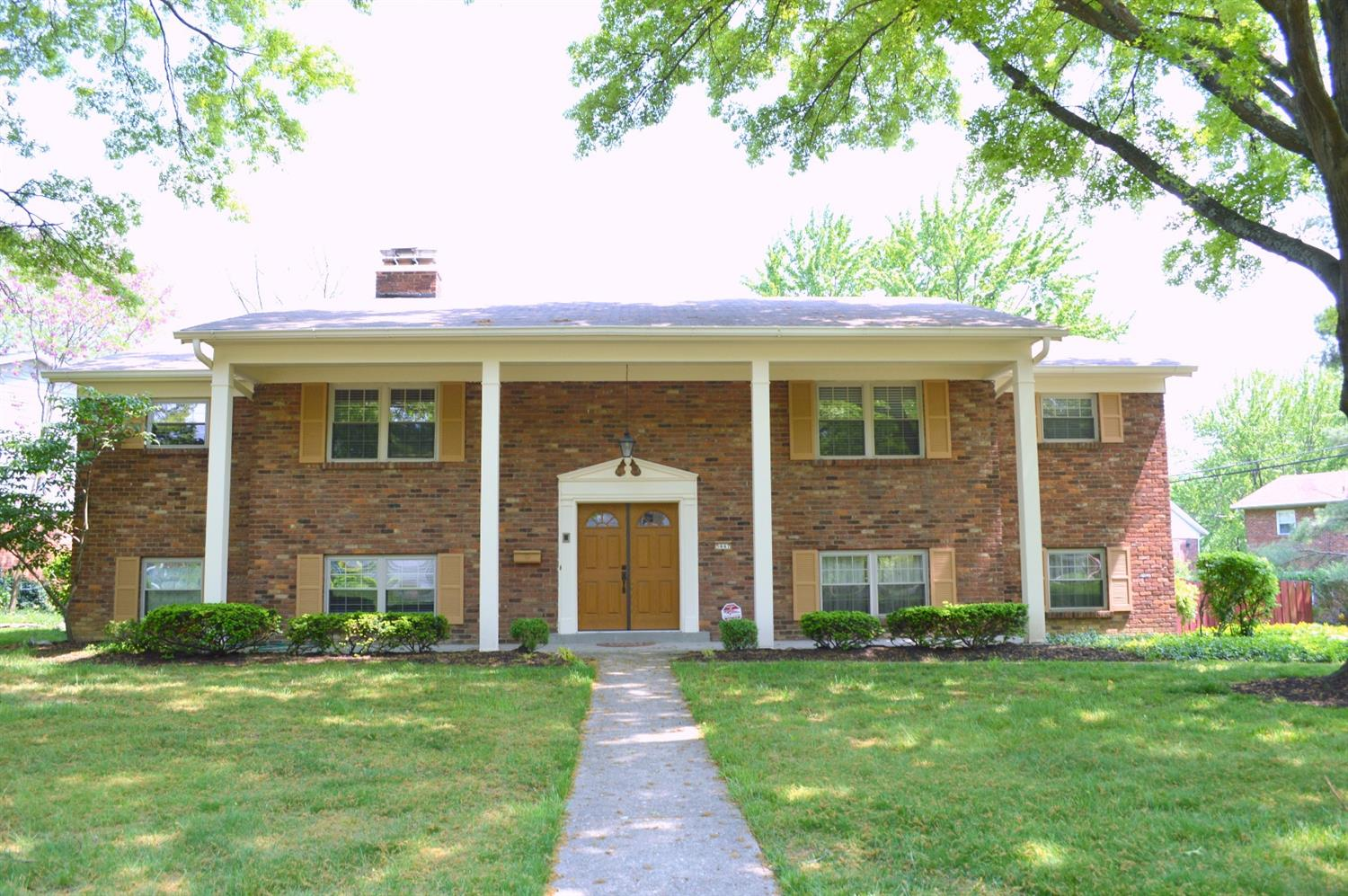 5447 Firethorn Ct Sycamore Twp., OH