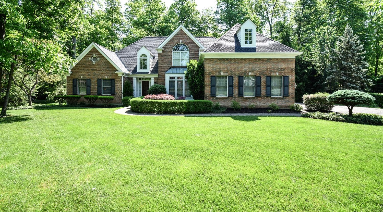 11390 Brittany Woods Ln Sycamore Twp., OH