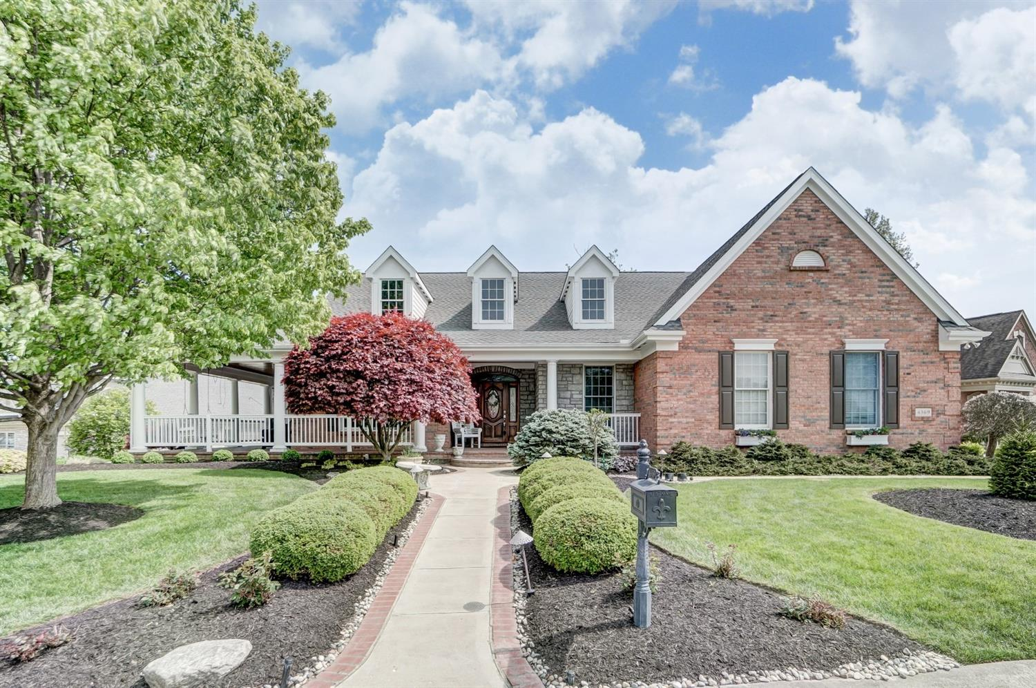 4369 St Cloud Wy Miami Twp. (West), OH