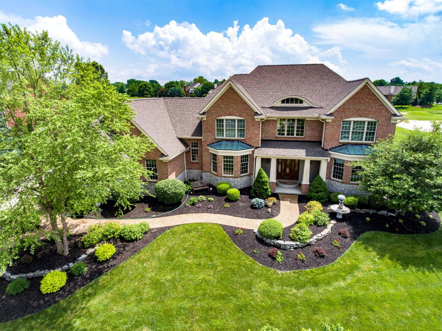 6564 Oasis Dr Miami Twp. (East), OH