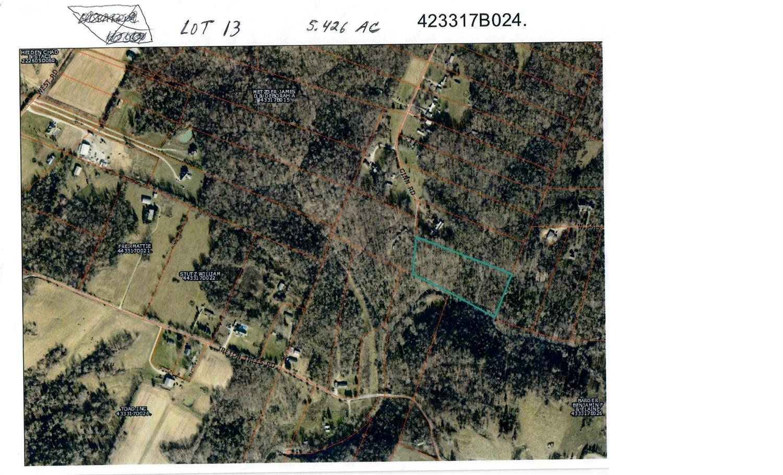 Photo 2 for 5 ac Ginn Rd, 13 Washington Twp., OH 45157