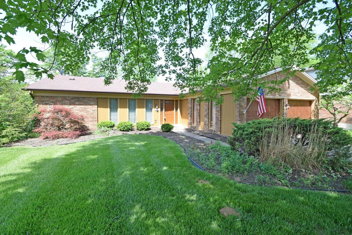 10701 Stargate Ln Springfield Twp., OH