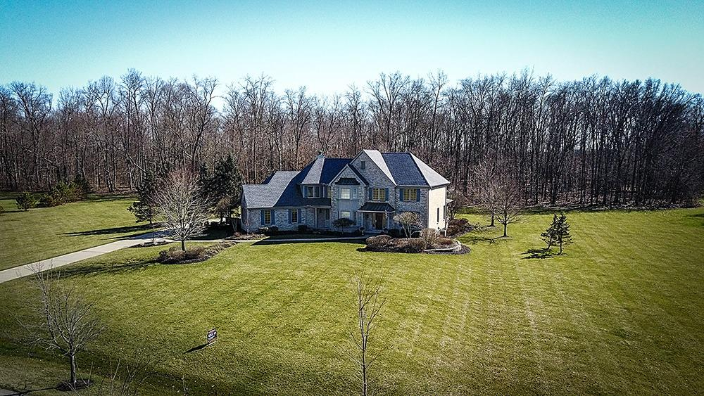 487 Lakewood Farms Dr Hamilton Twp., OH