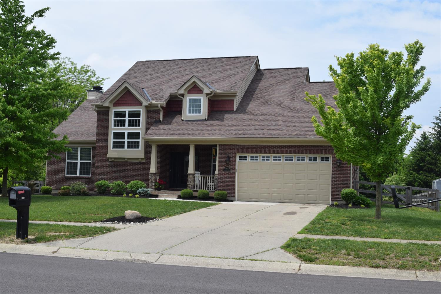 6193 Lakewood Dr Fairfield Twp., OH