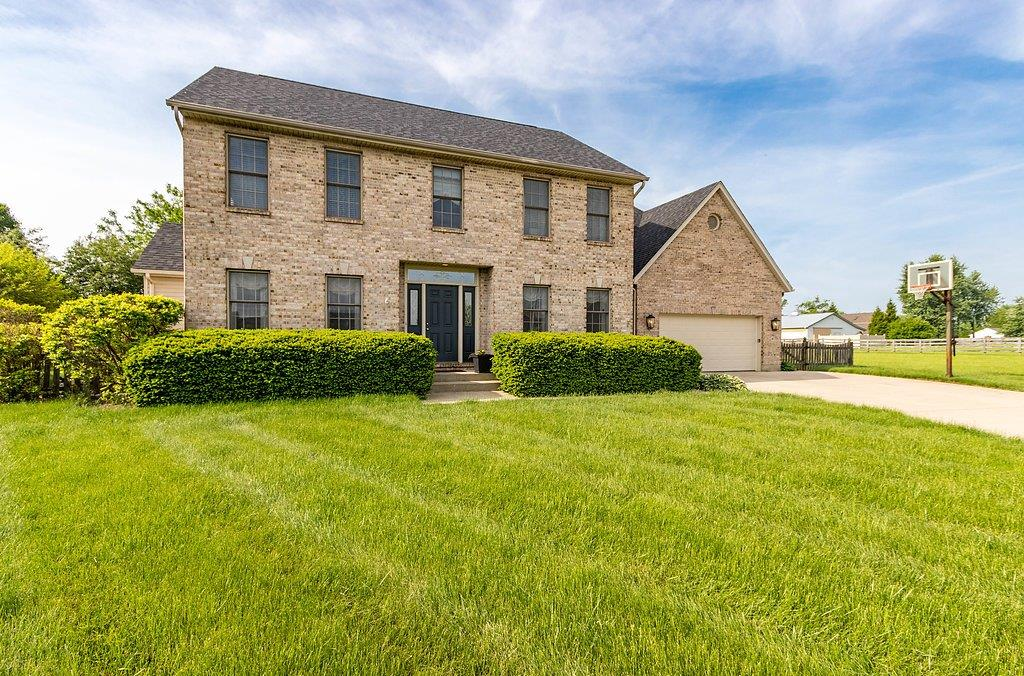 6 Olde Stone Ct Oxford, OH