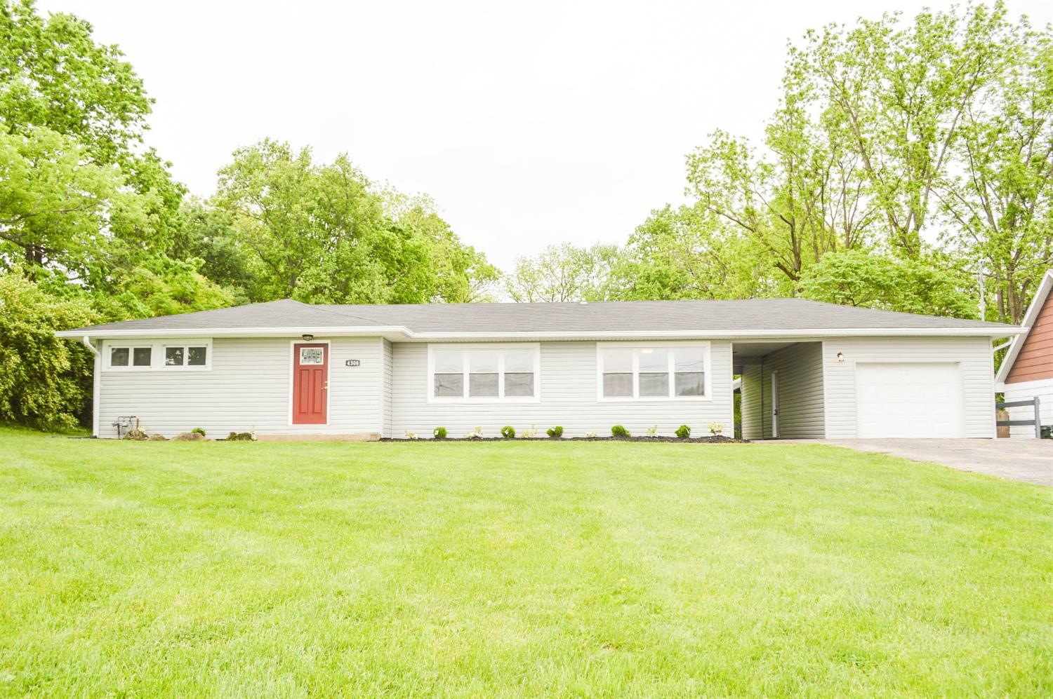 4308 Riverview Ave Middletown North, OH