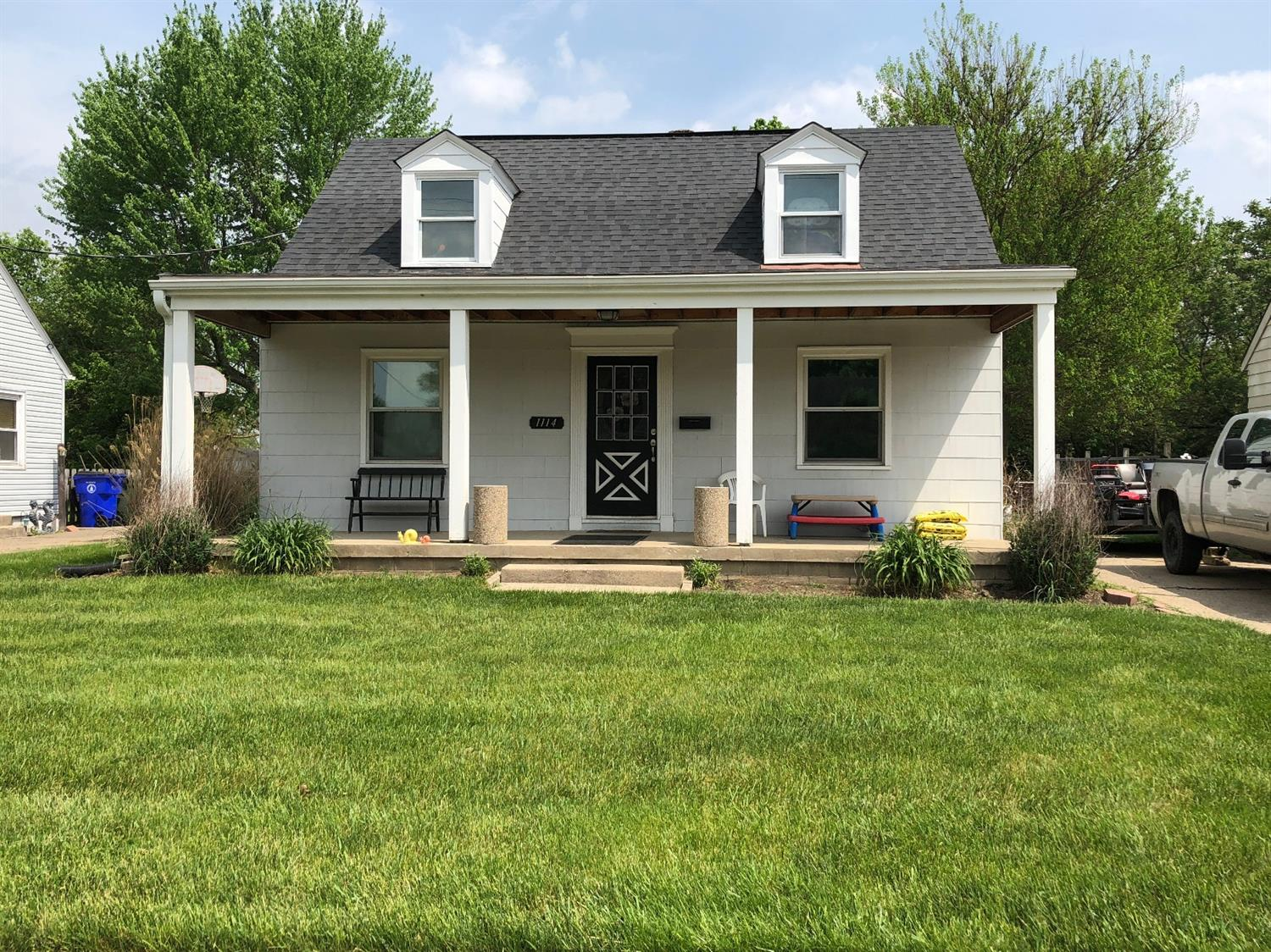 1114 St Cair Ave Lindenwald, OH
