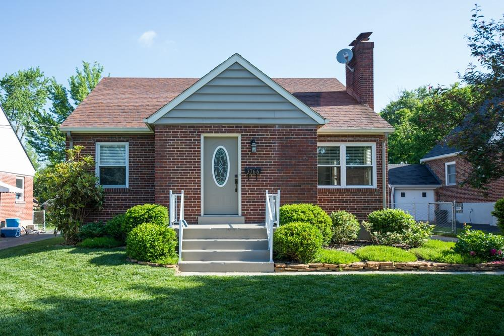 3766 Oleary Ave Deer Park, OH