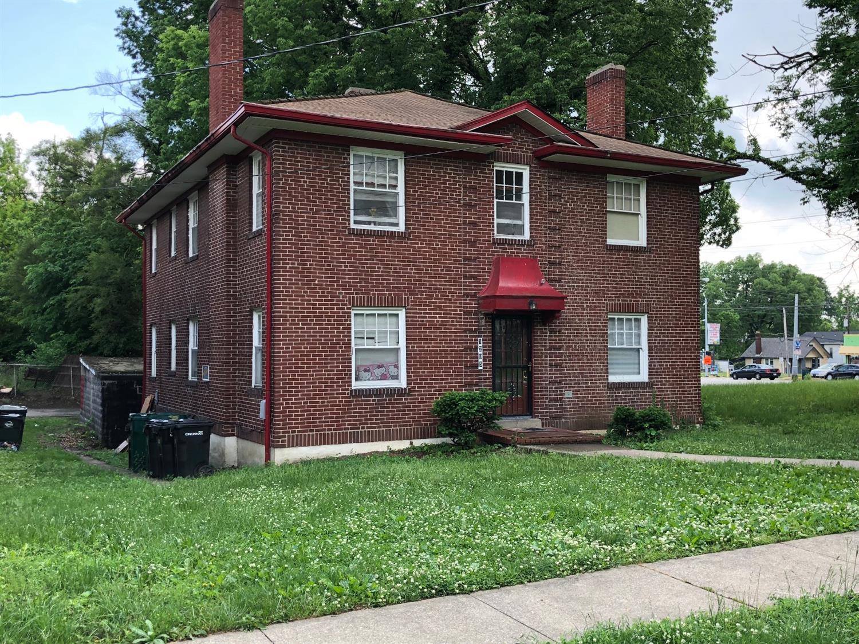 1205 Ryland Ave Bond Hill, OH