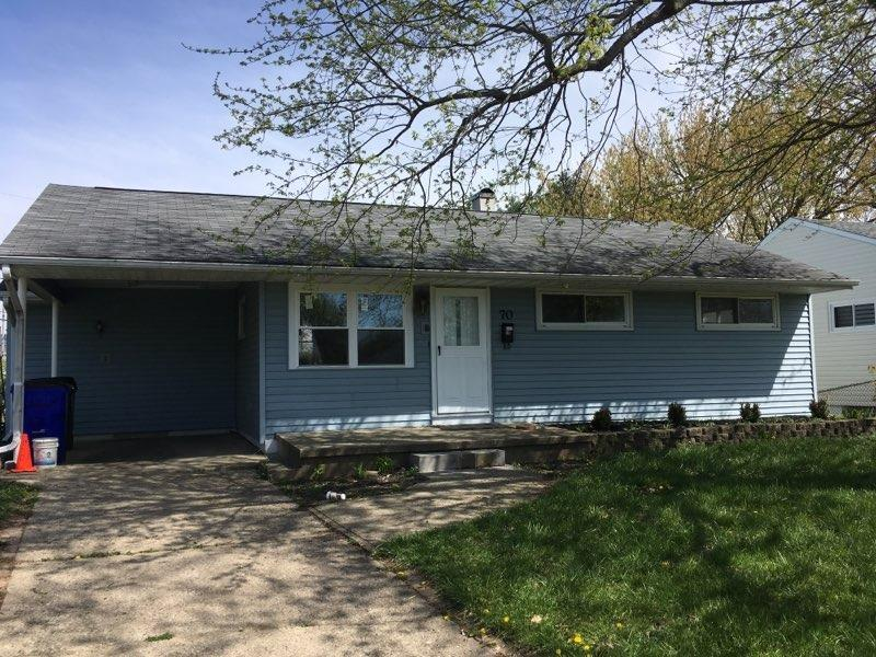 70 Lilliedale Ln Lindenwald, OH
