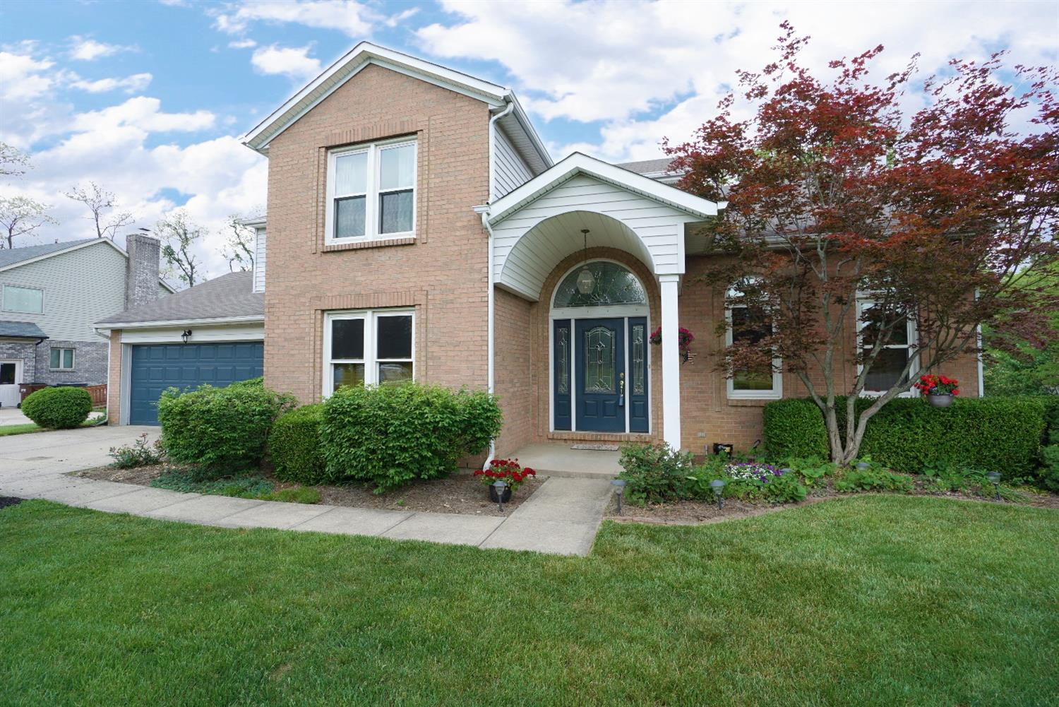518 Clemray Dr Springfield Twp., OH
