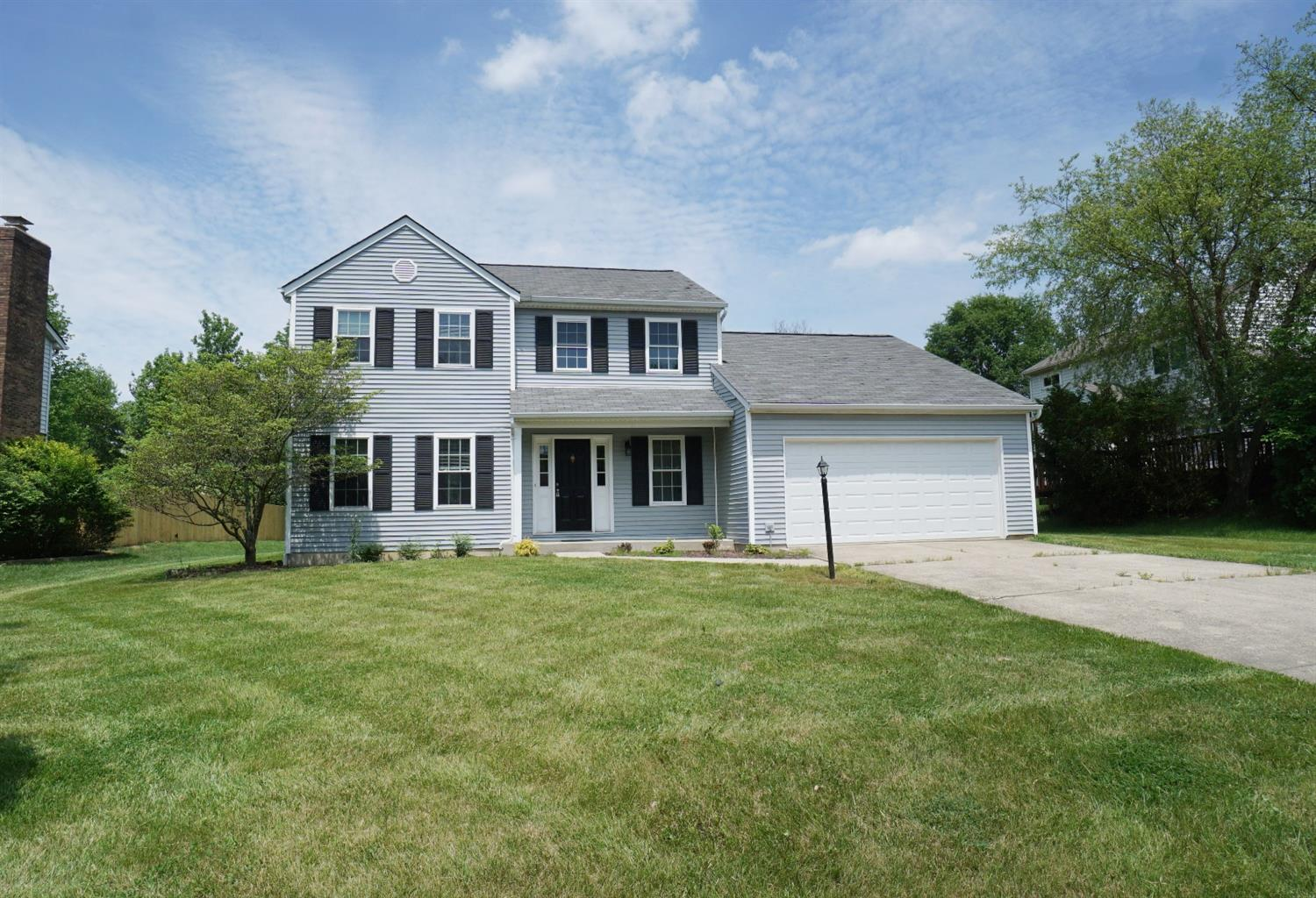 Deerfield Township, OH Real Estate For Sale