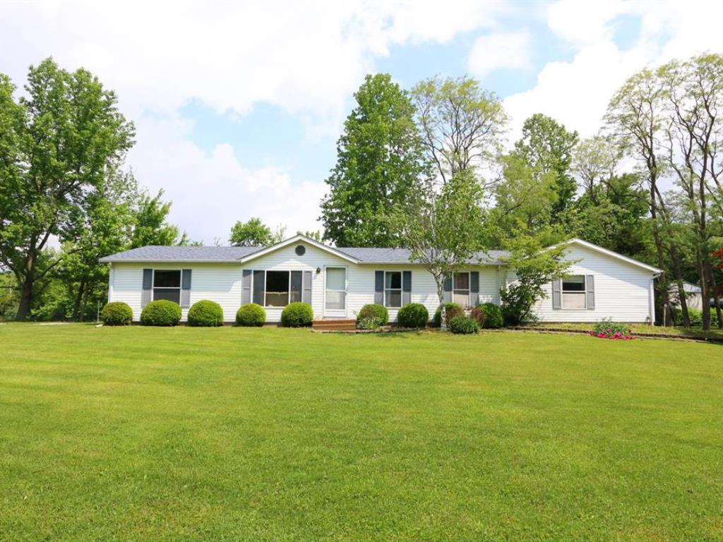 14131 N County Road 600 E Batesville, IN