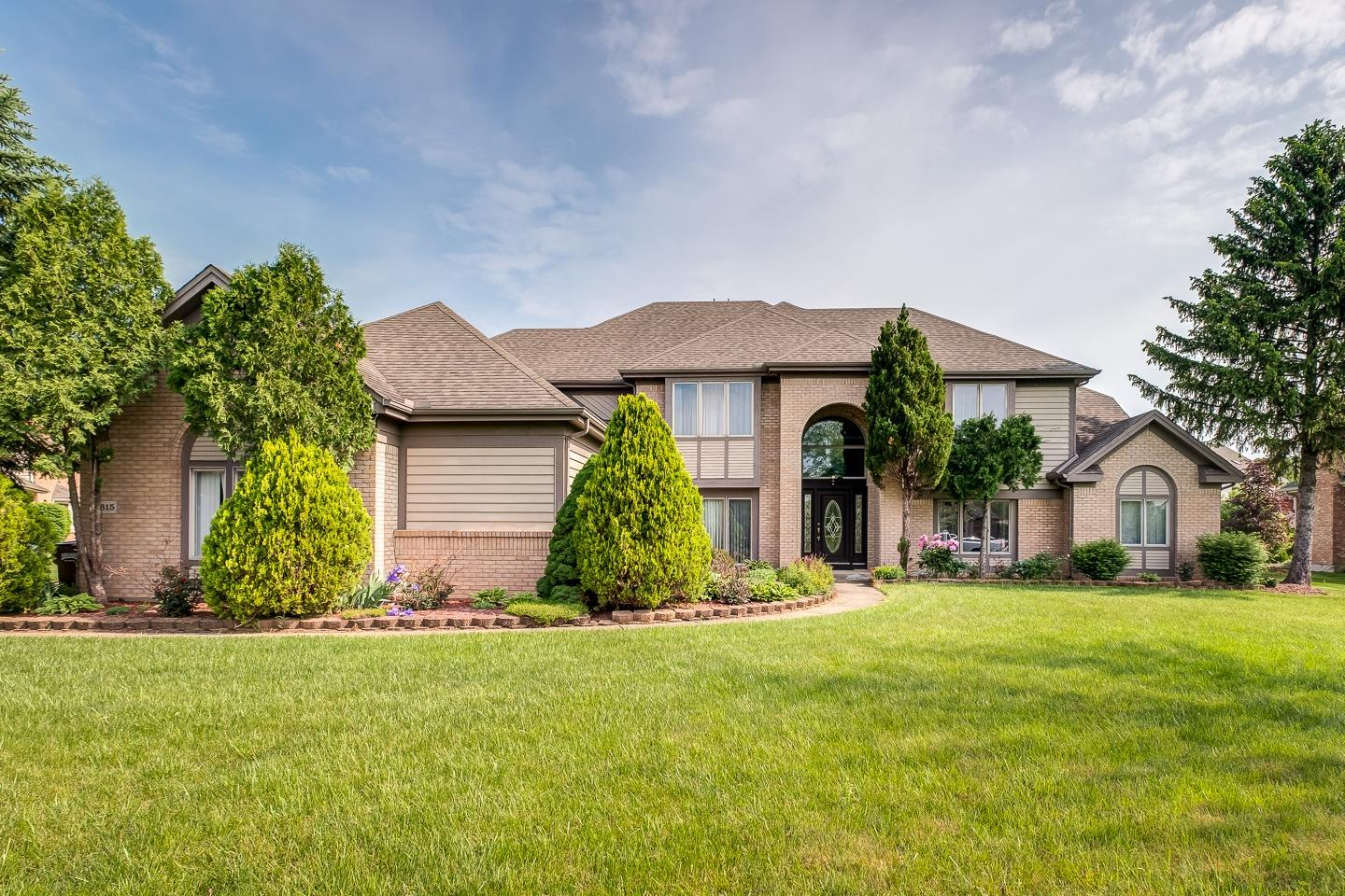 2615 Mountain Ash Ln Montgomery Co., OH