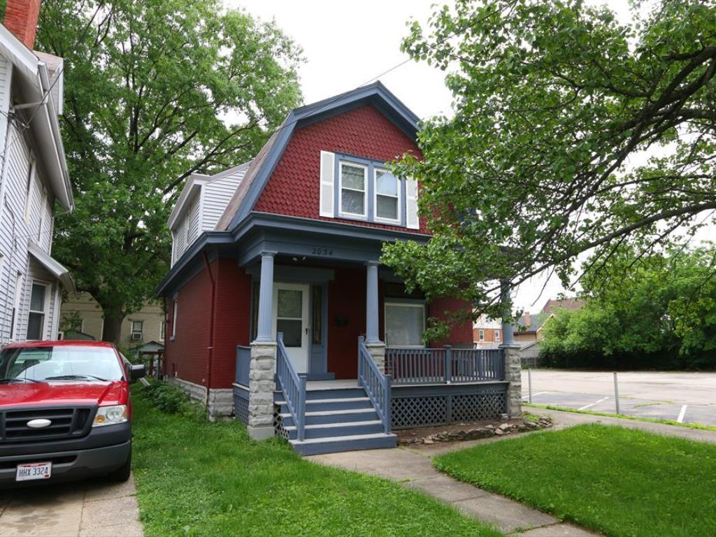 2034 Weyer Ave Norwood, OH