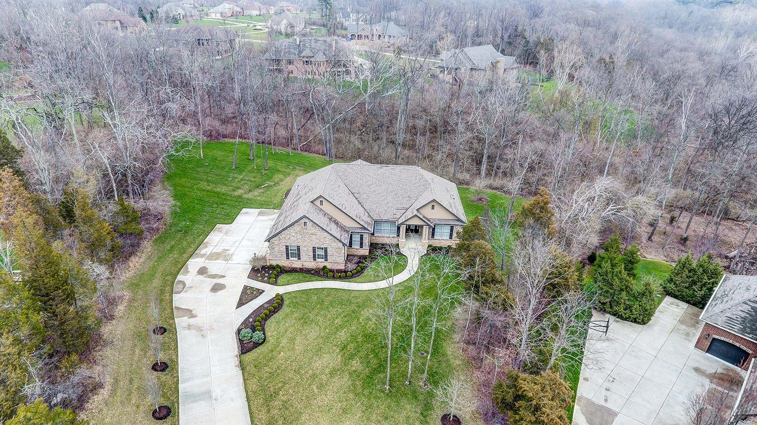 856 Willow Oak Ct Clear Creek Twp., OH