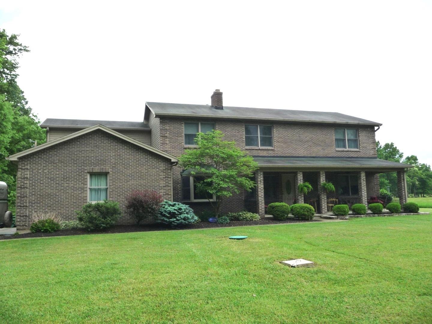 8348 McCulley Ln Harlan Twp., OH