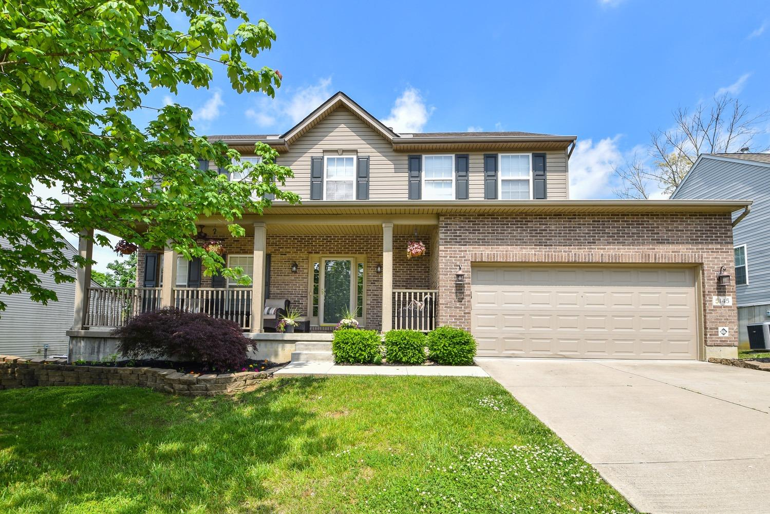 5145 Parkvalley Ct Monfort Hts., OH