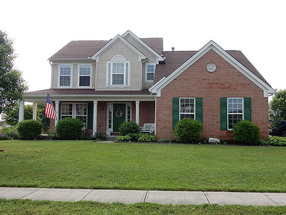 114 Hickory Flats Dr Harrison, OH