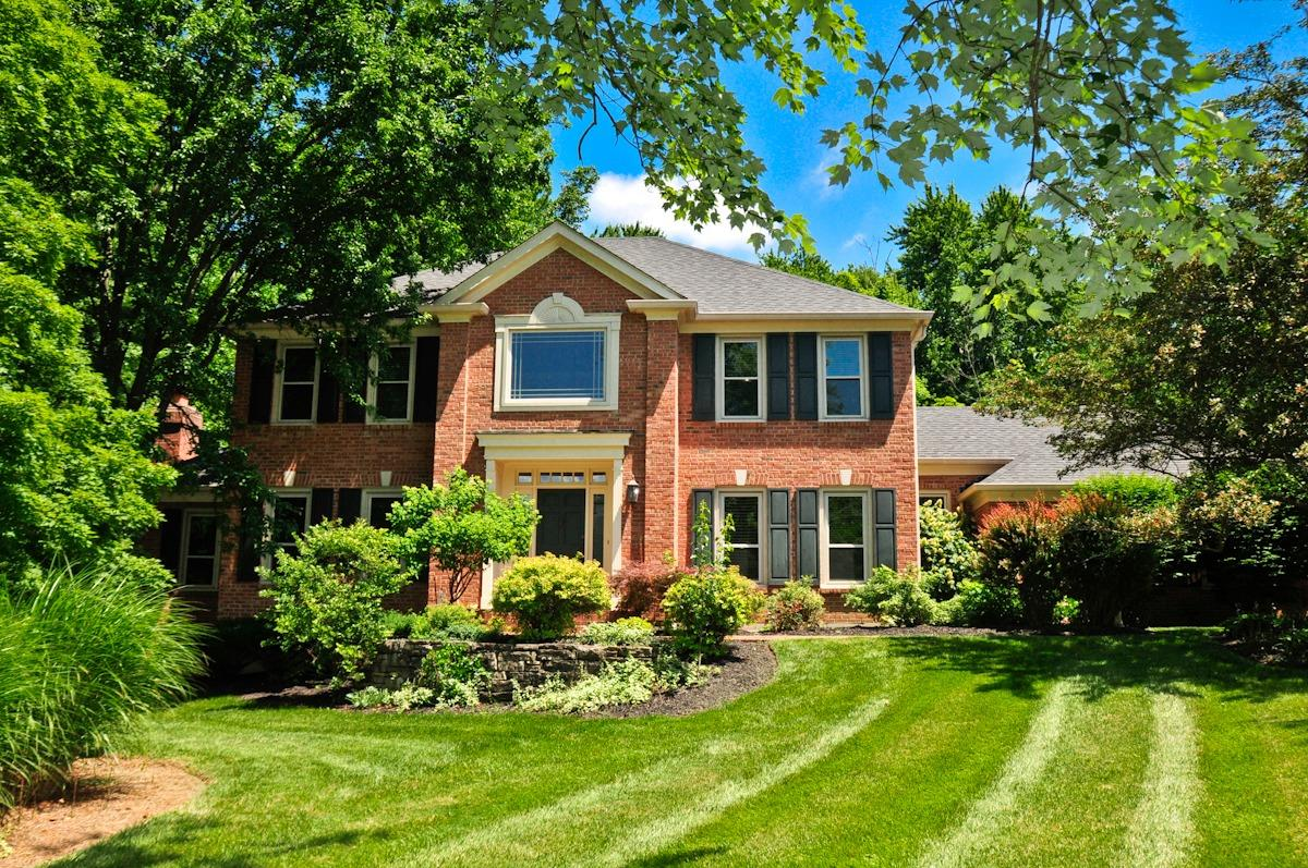7770 Coldstream Woods Dr Anderson Twp., OH