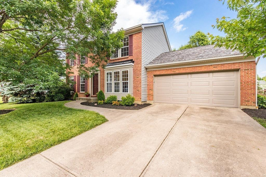 4180 Cannon Gate Dr Union Twp Clermont Oh 45245
