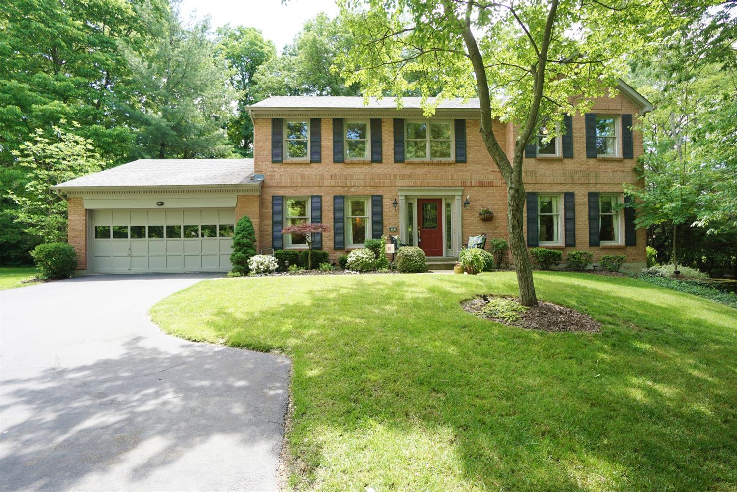 6375 Derbyshire Ln Miami Twp. (East), OH
