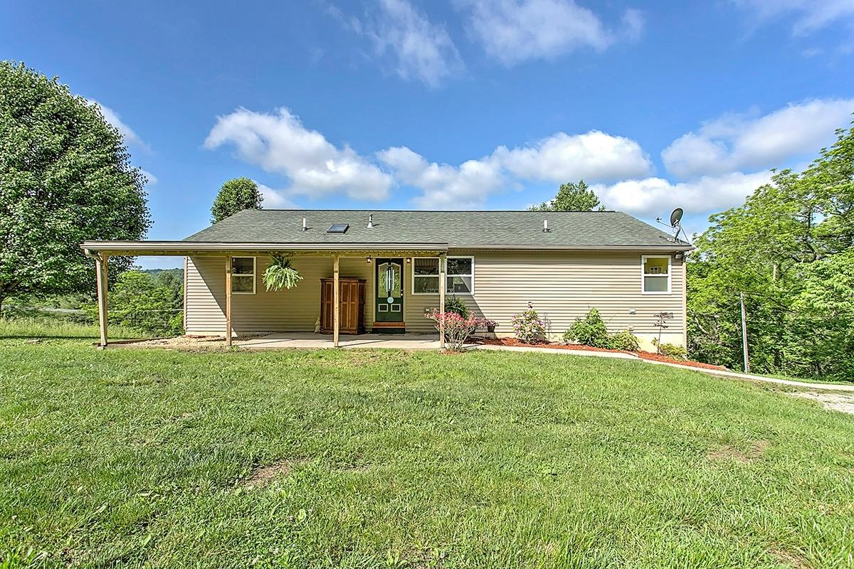 402 Circle Dr Union Twp. (Brown), OH