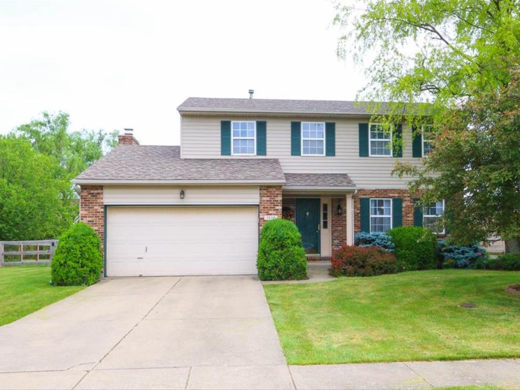 3650 Buttonwood Ct Fairfield Twp., OH
