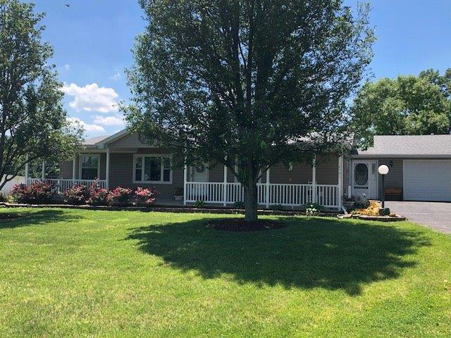 14741 Pauley Ln Sterling Twp., OH