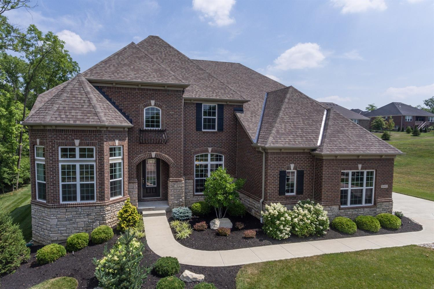 8991 Oakcrest Wy West Chester - East, OH